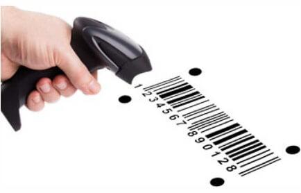 Đăng ký mã số, mã vạch